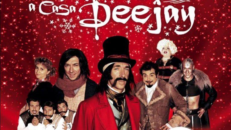 Natale a casa Deejay: J-Ax interprete nel film