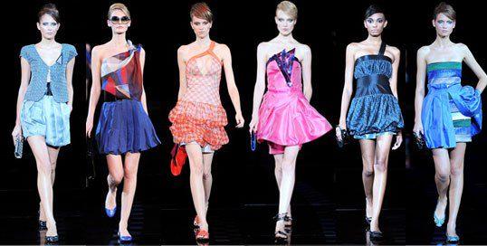 Stilisti italiani famosi in tutto il mondo: chi sono