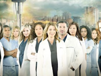 Grey's Anatomy e le teorie più bizzarre dei fan