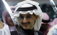 Principe Saudita sulle donne alla guida: devono poterlo fare