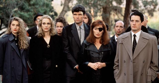 Twin Peaks: a David Lynch il ruolo di Gordon Cole
