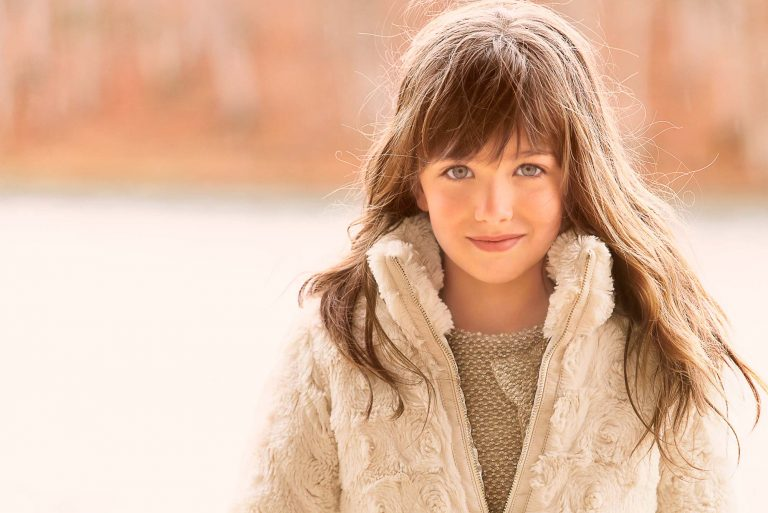Pelliccia ecologica bambina: marche, costo, qualità
