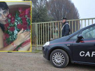 L'autopsia di Gabriella Fabbiano: le hanno sparato pare per gelosia