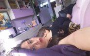 Jennifer: la ragazza uccisa a coltellate dall'ex a Pescara