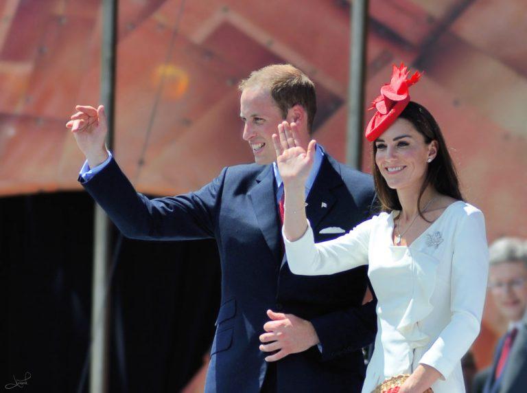 Kate Middleton è incinta del terzo figlio?