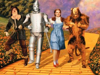 Il mago di Oz film: trama
