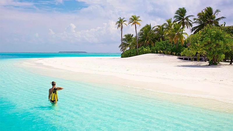 Maldive: dove sono e cosa vedere