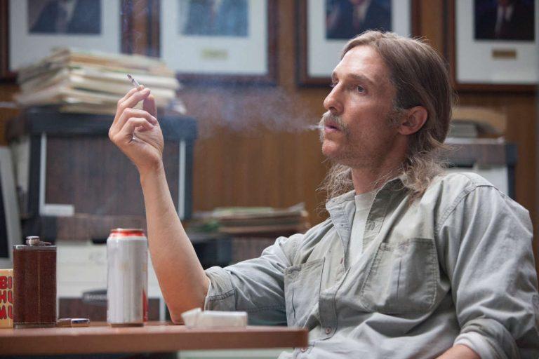 Matthew McConaughey tornerà sul set della serie tv True Detective?