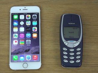 Cellulari anni 90: 7 cose che facevamo prima degli smartphone