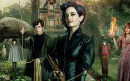 Miss Peregrine la casa dei ragazzi speciali: trama film