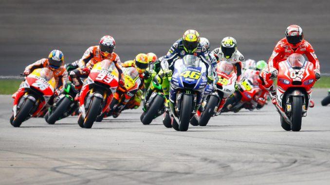 MotoGP di Germania cambia data: ecco quando
