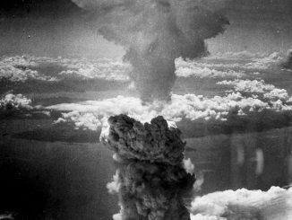 A Ulisse, il piacere della scoperta si parla di Hiroshima e Nagasaki