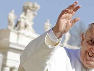 Papa Francesco: l'Europa ha davvero bisogno di un vero leader