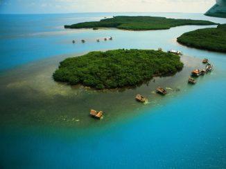 Nicaragua: dove si trova confini clima fuso orario