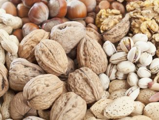 Quante noci mangiare al giorno
