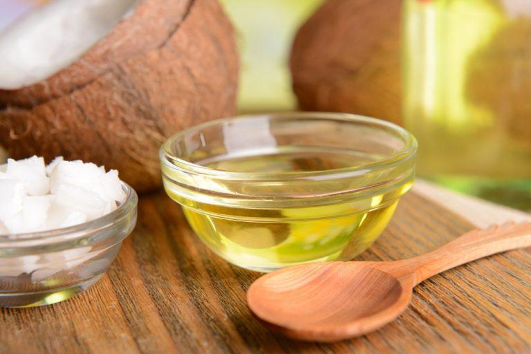 Olio di cocco: proprietà per la salute