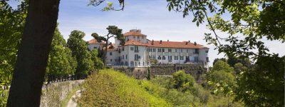 Il Castello di Masino