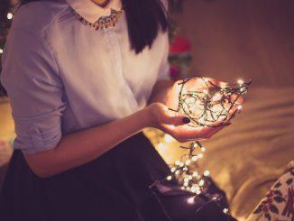 abbigliamento a Natale