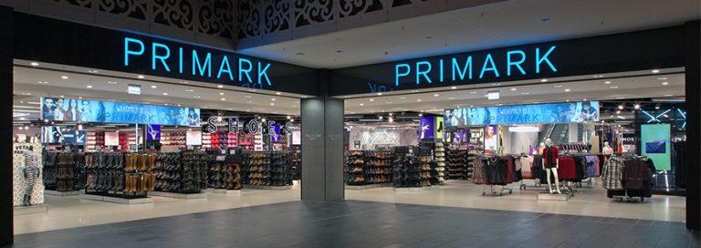 Come comprare Primark su shop online