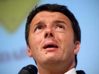 Referendum: Renzi annuncia le sue dimissioni