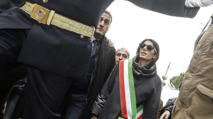 Roma, Giunta Raggi non impegnerà tutti i 137 mln concessi dal Mef