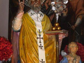 San Nicola Bari: vita e miracoli
