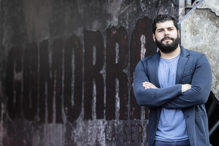 Salvatore Esposito di Gomorra: carriera completa dell'attore