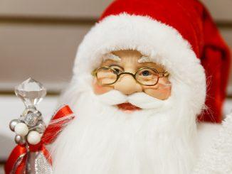 I migliori film con Babbo Natale