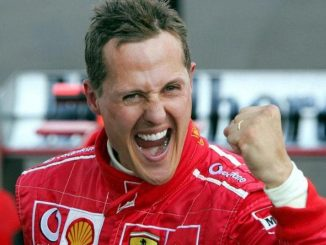 Michael Schumacher è su Twitter grazie all'account gestito dalla manager