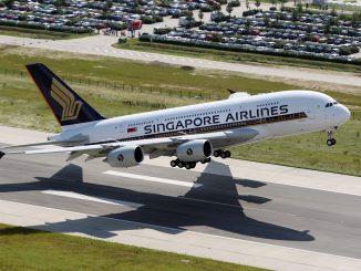 Aerei economici per Singapore