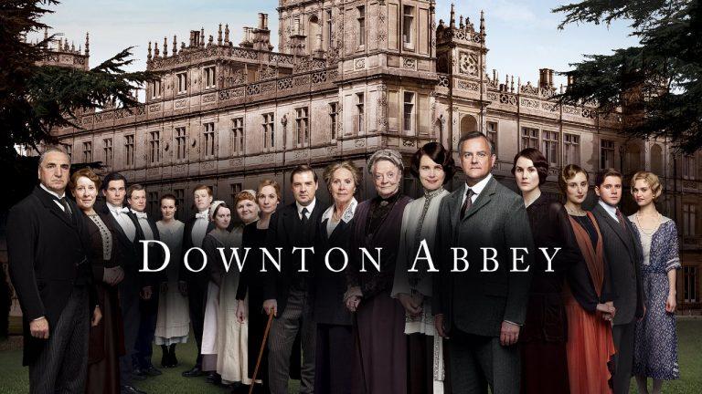 Downton Abbey: un cofanetto deluxe e 50 ore di visione