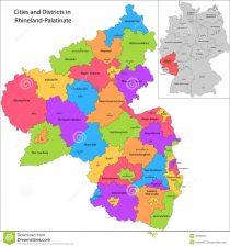 Stato della Renania - Palatinato