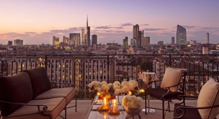 Vip a Milano