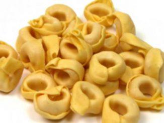Emilia Romagna: maxi sequestro di tortellini avariati
