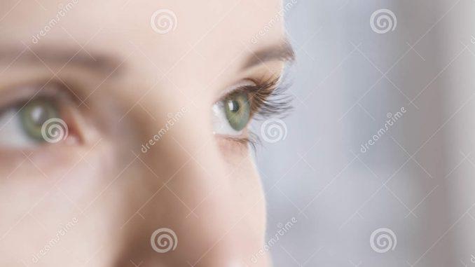 Come avere gli occhi verdi