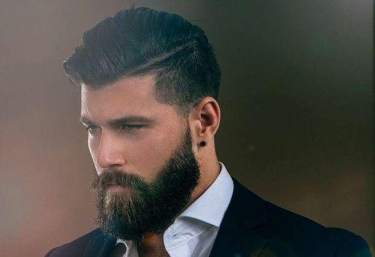 Balsamo barba lunga: ecco cosa usare