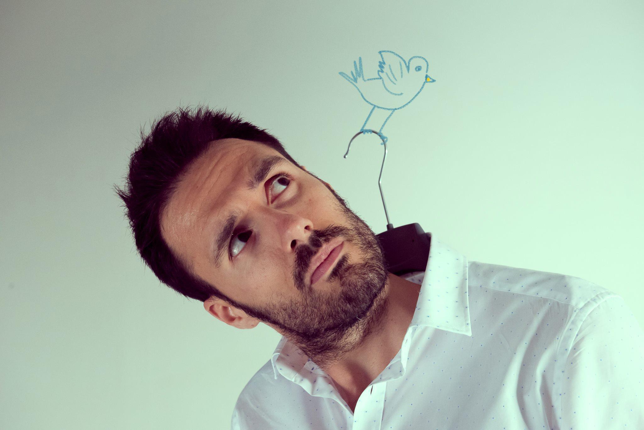 """Matteo Pogliani a SEO&Love: """"Sono Digital Strategist e amo il mio lavoro"""""""