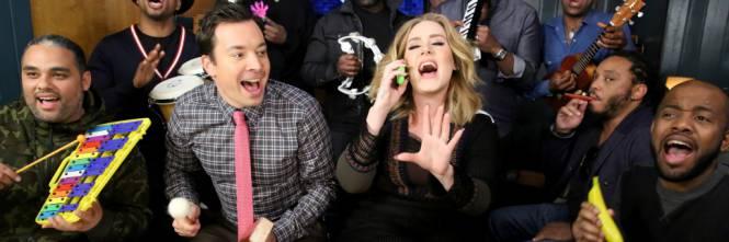 """Adele e la """"saga del padre turco"""". Ecco cosa è successo"""