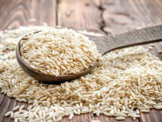 Come dimagrire con il riso