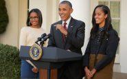 Sasha Obama: la figlia di Barack. Curiosità