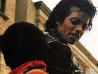 1984, va in onda lo spot della Pepsi con un giovanissimo Michael Jackson