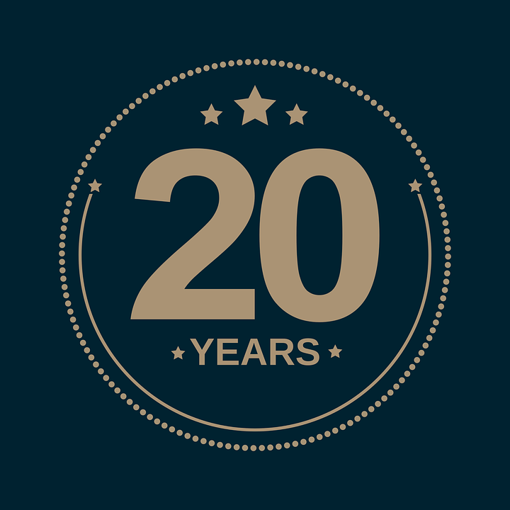 Preferenza Cosa regalare al compleanno per i 20 anni DK59