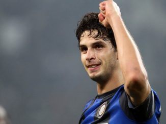 Ranocchia dice addio all'Inter. Andrà all'Hull City