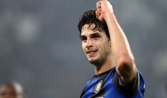 Ranocchia dice addio all'Inter. Andrà all'Hull City