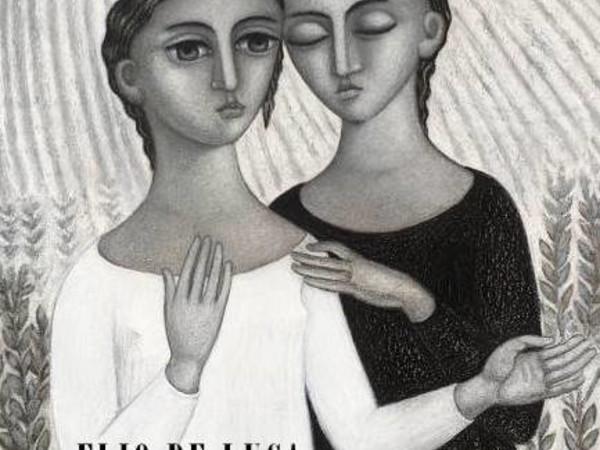 """La mostra """"Elio De Luca. Gusto Visivo"""" a Firenze"""