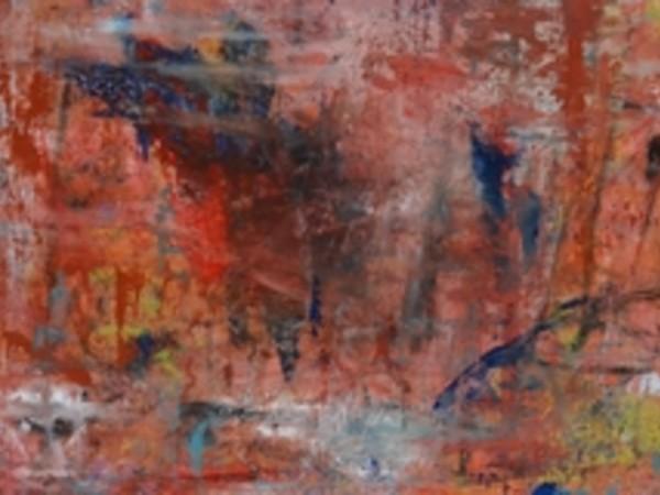 A Genova due mostre presso la Satura art gallery