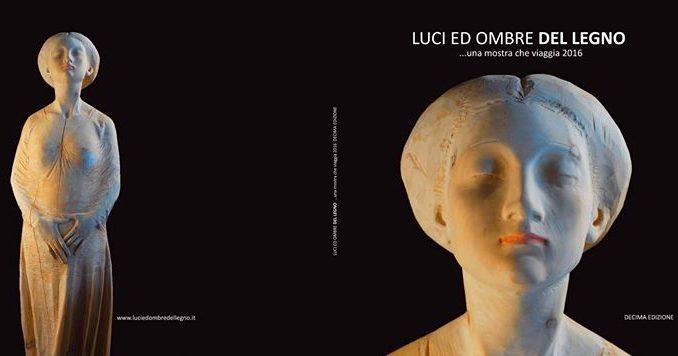 """""""Luci ed ombre del legno...una mostra che viaggia"""" a Trento"""