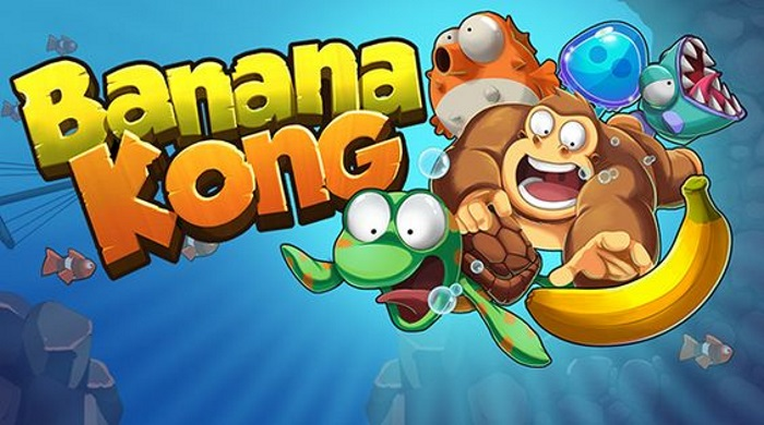 scaricare Banana Kong