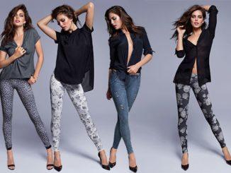 Leggings Calzedonia: modelli migliori