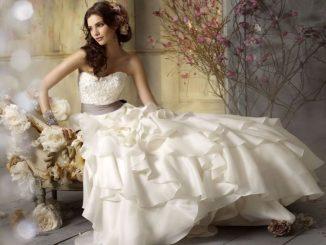 Cinque siti dove trovare abiti da sposa economici